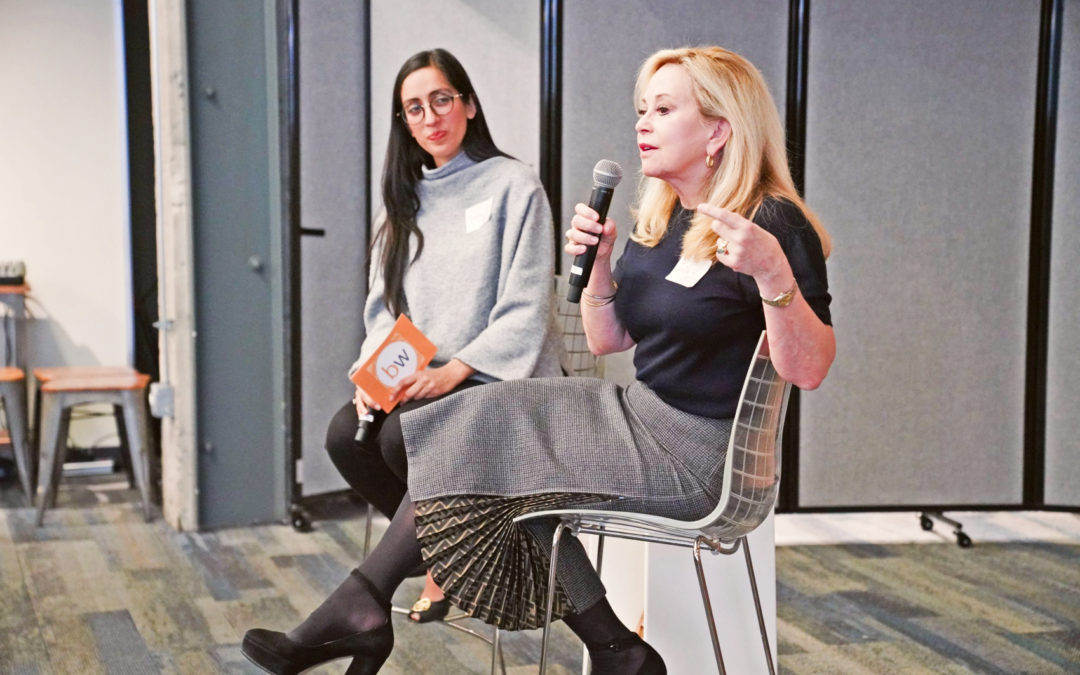 Building an E-Commerce Business: How The RealReal Founder Julie Wainwright Came Up with This Multimillion Dollar Idea