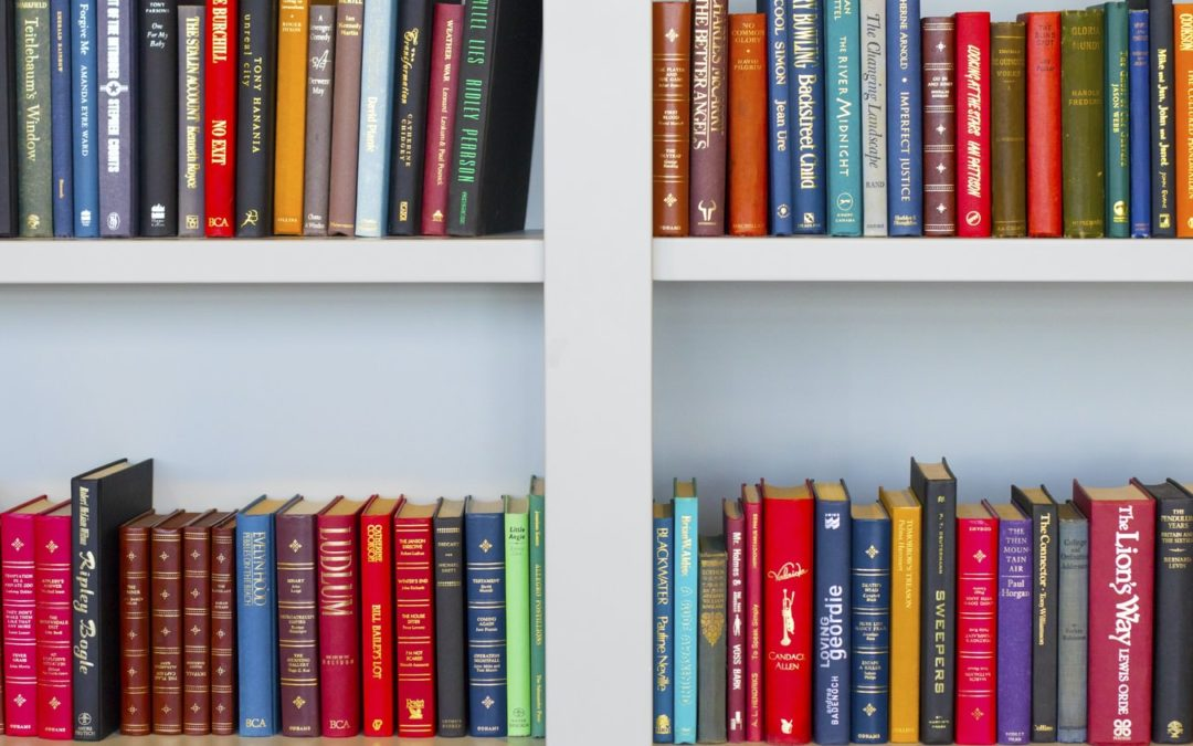 22 of the Best Business Books to Read In 2020