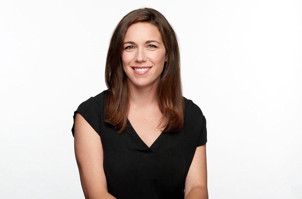 CRV Partner Kristin Baker Spohn On Health Tech