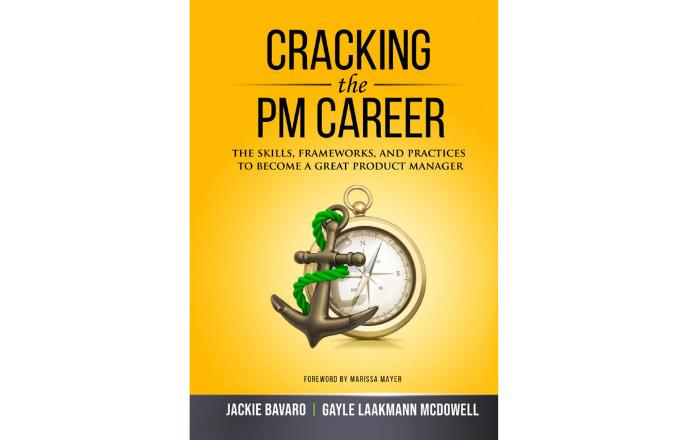 Gayle Laakmann McDowell and Jackie Bavaro's PM Advice