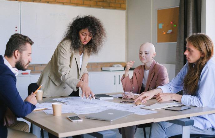 The Best Entrepreneur Training: Try This Top Entrepreneurship MBA Program